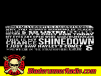 Shinedown - second chance - pic 4 small