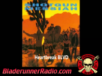 Shotgun Messiah - heartbreak blvd - pic 0 small