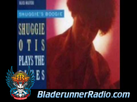 Shuggie Otis - 1215 slow goonbash blues - pic 0 small