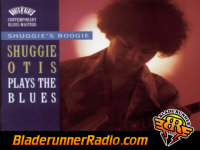 Shuggie Otis - 1215 slow goonbash blues - pic 1 small