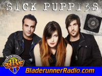 Sick Puppies - where do i begin b  vox - pic 2 small