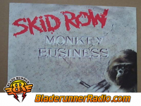 Skid Row - monkey business - pic 3 small