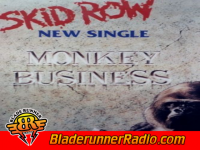 Skid Row - monkey business - pic 6 small