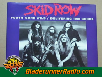 Skid Row - youth gone wild - pic 0 small