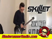 Skillet - sick of it - pic 6 small