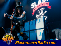 Slash - world on fire - pic 7 small