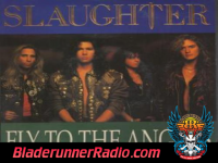 Slaughter - fly to the angels - pic 0 small