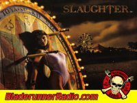 Slaughter - spend my life - pic 0 small
