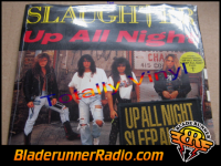Slaughter - up all night - pic 5 small
