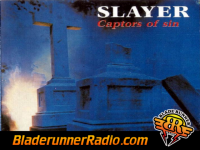 Slayer - captor of sin - pic 0 small