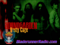 Soundgarden - rusty cage - pic 0 small