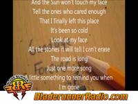 Staind - something to remind you - pic 1 small
