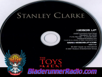 Stanley Clarke - bad asses - pic 1 small