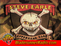 Steve Earle - copperhead road - pic 0 small