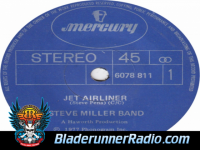 Steve Miller Band - jet airliner - pic 2 small