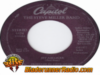 Steve Miller Band - jet airliner - pic 5 small