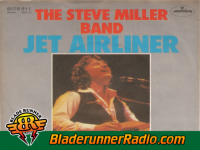 Steve Miller Band - jet airliner - pic 6 small