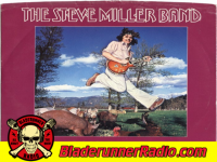 Steve Miller Band - jungle love - pic 2 small