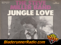 Steve Miller Band - jungle love - pic 3 small