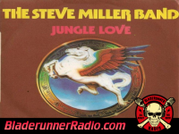 Steve Miller Band - jungle love - pic 7 small