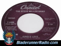 Steve Miller Band - jungle love - pic 9 small