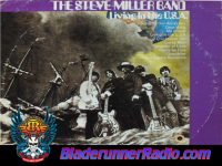 Steve Miller Band - living in the usa - pic 1 small