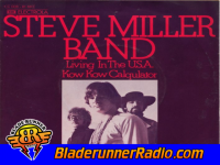 Steve Miller Band - living in the usa - pic 2 small