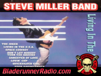 Steve Miller Band - living in the usa - pic 3 small