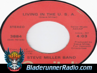 Steve Miller Band - living in the usa - pic 4 small