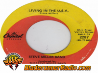 Steve Miller Band - living in the usa - pic 7 small
