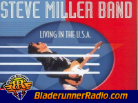Steve Miller Band - living in the usa - pic 8 small