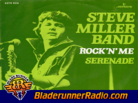 Steve Miller Band - rock n me - pic 0 small