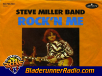 Steve Miller Band - rock n me - pic 2 small