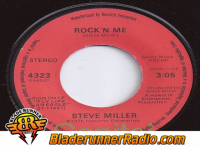 Steve Miller Band - rock n me - pic 4 small