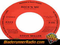 Steve Miller Band - rock n me - pic 6 small