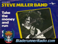 Steve Miller Band - take the money and run - pic 0 small