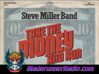 Steve Miller Band - take the money and run - pic 1 small