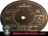 Steve Miller Band - take the money and run - pic 4 small