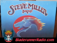 Steve Miller Band - the stake - pic 6 small