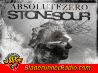 Stone Sour - absolute zero - pic 0 small