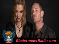 Stone Sour - gimme shelter with lzzy hale - pic 7 small