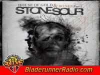 Stone Sour - gone sovereign - pic 3 small