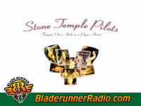 Stone Temple Pilots - trippin on a hole in a paper heart - pic 0 small
