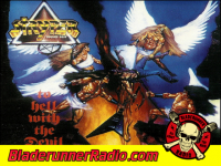 Stryper - to hell with the devil - pic 0 small