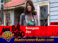 Styx - renegade - pic 4 small