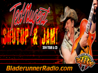 Ted Nugent - sammy hagar shes gone - pic 2 small