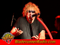 Ted Nugent - sammy hagar shes gone - pic 7 small
