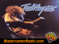 Ted Nugent - stranglehold - pic 0 small