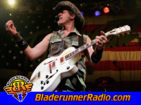 Ted Nugent - stranglehold - pic 5 small