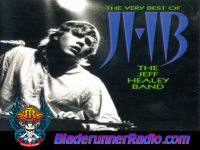 The Jeff Healey Band - communication breakdown - pic 0 small